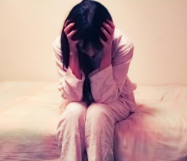 独居の場合の健康リスク
