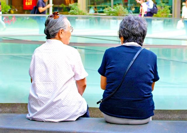 おひとりさまの老後、豊かに過ごすには その1 ~老後の生活費と年金~